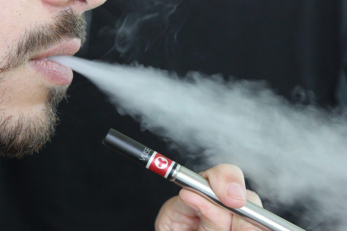 Ma cigarette electronique ne fonctionne plus Trouver le soucis
